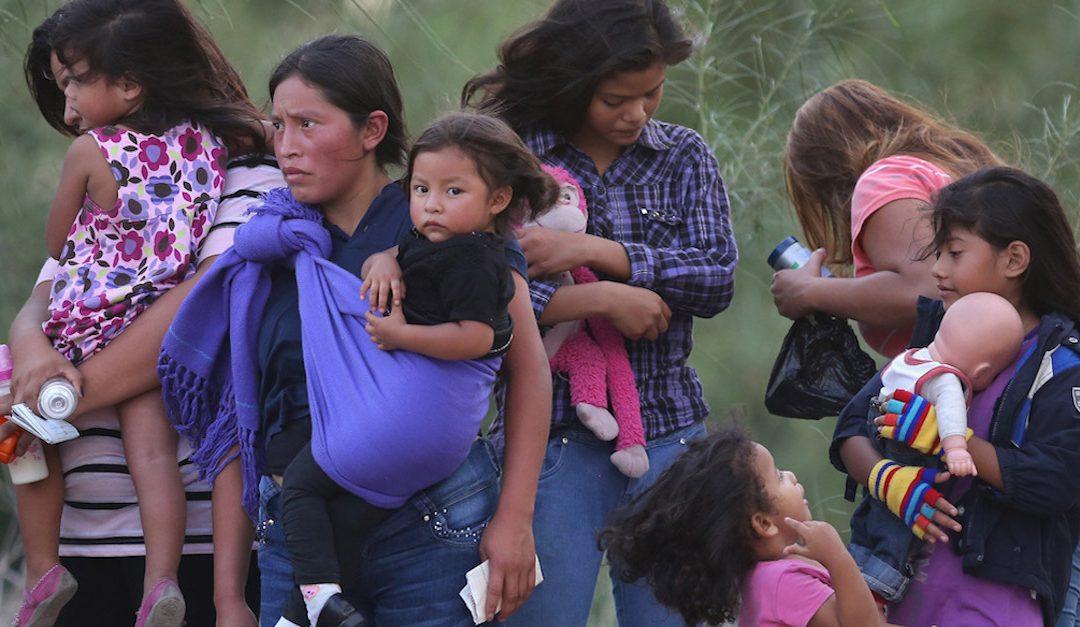 Mujeres migrantes, tema central de sesión de trabajo